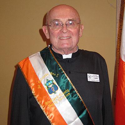 Fr. Timothy M. Gahan