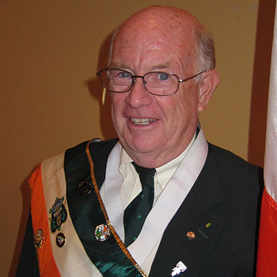 Jim Lawracy, PSP,PP