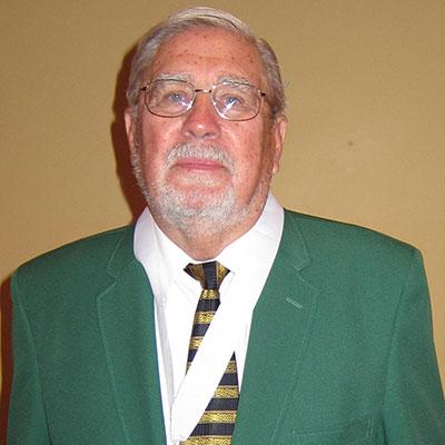 Bill Toomey, PP