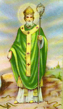 Project St. Patrick
