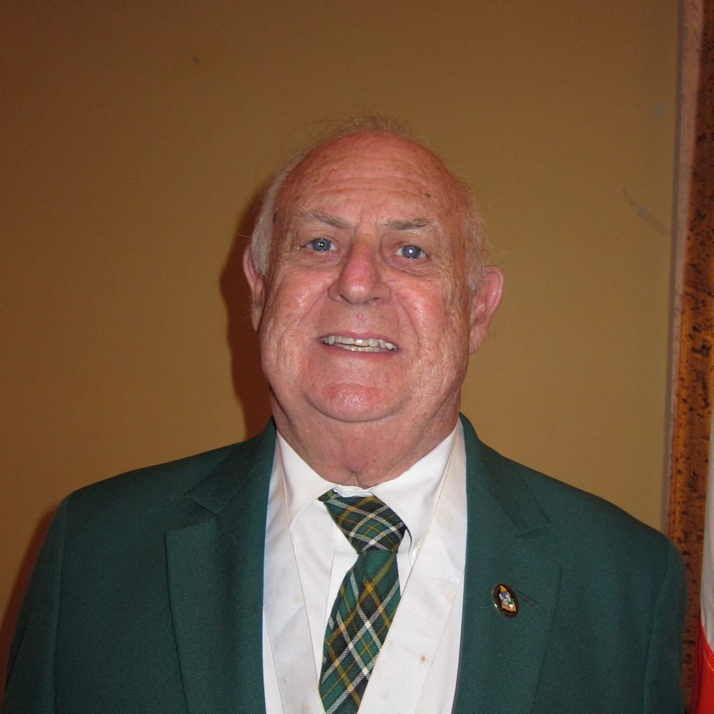 James P Nettles, Jr., PP, PSP